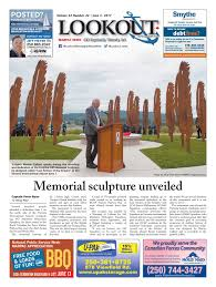 Lookout Newspaper, Issue 22 - June 5, 2017 By Lookout ...