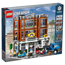 LEGO 10264