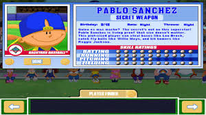 Backyard Baseball 2003- PC- Nerd Bacon Reviews Backyard Baseball League Pc Tournament Game 20 Vinny The Pooh Sports Sandlot Sluggers Tall Writer Was The Best Computer Thepostgamecom 2001 On Vimeo Top Ten Video Games Of All Time Project Landmine Players Kevin Maggiore Medium Joy Making Pitchers Cry In Super Mega Rock Lets Play Elderly Ep 2 Part Youtube Unique Football Plays Architecturenice How Became A Cult Classic 2010 Xbox 360 Well Ok Then Fielders Are Slow