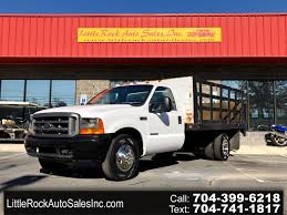 100 Used Trucks For Sale In Charlotte Nc 2000 D F350 SD XL Reg Cab 2WD DRW For In