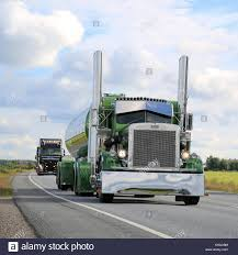LUOPAJARVI, FINLAND - AUGUST 6, 2015: Peterbilt 359 Year 1971 Of ... 1978 Peterbilt 359 Semi Truck Item G6416 Sold March 13 American Truck Historical Society Aths Antique Show Springfield Mo Pt 3 Jenkins Farm A Family Business Fitzgerald Usa Wikipedia Duputmancom Of The Month Mark Poluhkos 1979 Custom Trucks Pinterest Rigs And Custom 351 V1004 Ats Mods Simulator Pskajazdacollection1309 C Super Show Rigs Big Shot 1984 Tractor National Museum History