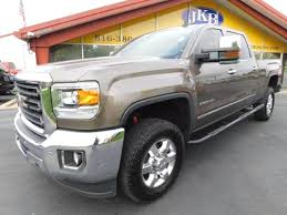 Gmc Sierra 2500 Hd Lifted For Sale Used Cars On Buysellsearch With ...