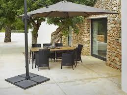Cantilever Patio Umbrellas Sams Club by Patio 18 Natural Patio Umbrellas Walmart With Round Base For