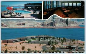 100 Resorts Near Page Az LAKE POWELL AZ Roadside WAHWEAP LODGE MARINA Ca