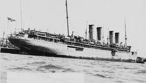 When Did Germany Sink The Lusitania by Ss Kronprinz Wilhelm Wikipedia