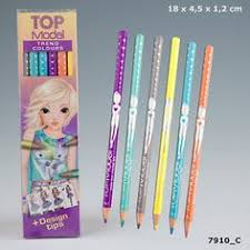 A Super Set Of Six High Quality Colouring Pencils In On Trend Colours To Perfectly Complement Any Your Top Model Design And Books