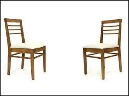 mediterrane stühle aus massivholz esszimmerstuhl günstig