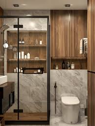 toilet and bathroom design for small spaces