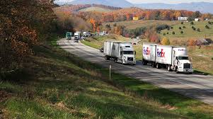 Spending On Trucking Services Soars In Fourth Quarter | Transport Topics Brown Trucking Company Richmond Va Best Truck Resource About Us Petroleum Carriers Llc Transportation Jkc Inc Truck Trailer Transport Express Freight Logistic Diesel Mack Service Transfer Home Ltl Distribution Warehousing Services Refrigerated Eagle Cporation