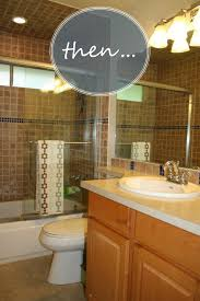 Tiling A Bathtub Surround by How To Paint Shower Tiles White A Budget Remodel Option