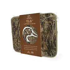 Ducks Unlimited Bedding by Ducks Unlimited Camo Laptop Sleeve