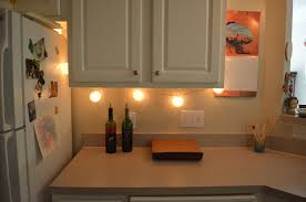 cabinet lighting cabinet lighting battery operated