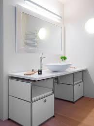 stilvolle badezimmer möbel usm