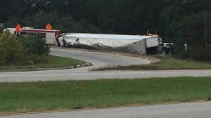 18 Wheeler Overturns; Blocks I-85 On-ramp From Laurens Road | News ... Man Stabbed After Argument Calates At Virginia Beach Truck Stop Serious Crash On Inrstate 85 Highway 70 Abc11com Inrstateguide 285 Georgia Armed Robber Hits Brunswick Again Wtvrcom Ambest Travel Service Centers Ambuck Bonus Points 95 In Wikipedia A Video Tour Of The Worlds Largest Truckstop Iowa 80 Youtube 0 Sr I85 I8 Na Gila Bend Az Trisha Bonnell Drivers Wanted Why Trucking Shortage Is Costing You Fortune Big Trucks Roll Into For Truckers Jamboree