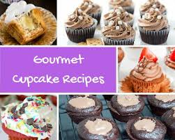 22 Gourmet Cupcake Recipes Delicious For Any Occasion