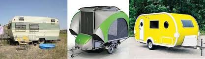 Small Travel Trailers For Sale By Owner