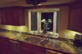 kitchen cabinet lighting led vs xenon kitchen lighting design