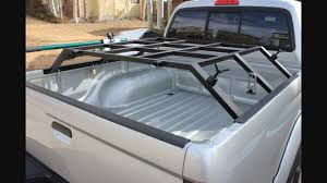 Truck Bed Rack For Roof Top Tent | Truck Accessories | Pinterest ... Surprising How To Build Truck Bed Storage 6 Diy Tool Box Do It Your Camping In Your Truck Made Easy With Power Cap Lift News Gm 26 F150 Tent Diy Ranger Bing Images Fbcbellechassenet Homemade Tents Tarps Tarp Quotes You Can Make Covers Just Pvc Pipe And Tarp Perfect For If I Get A Bigger Garage Ill Tundra Mostly The Added Pvc Bed Tent Just Trough Over Gone Fishing Pickup Topper Becomes Livable Ptop Habitat Cpbndkellarteam Frankenfab Rack Youtube Rci Cascadia Vehicle Roof Top
