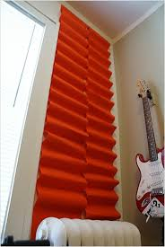 Sound Reducing Curtains Ikea by Sound Absorbing Window Blinds As Your Reference Kultur Arb