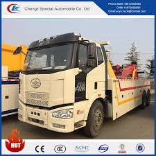100 What Is The Best Truck For Towing China Factory 6x4 Faw Under Lift Heavy Wrecker With Selling Price Buy Cheap Tow SaleHeavy Duty Tow S