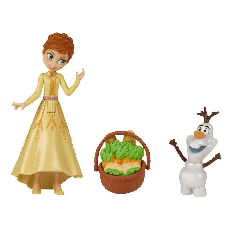 Disney Frozen 2 Dolls with Friend Assortment
