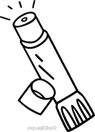 Glue Stick Clip Art