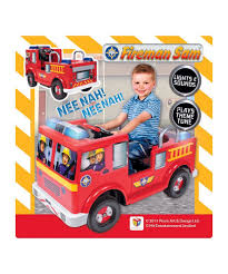 Kids 6v Electric Ride On Fire Engine Truck - £229.95 : Kids Electric ... Fire Truck Electric Toy Car Yellow Kids Ride On Cars In 22 On Trucks For Your Little Hero Notes Traditional Wooden Fire Engine Ride Truck Children And Toddlers Eurotrike Tandem Trike Sales Schylling Metal Speedster Rideon Welcome To Characteronlinecouk Fireman Sam Toys Vehicle Pedal Classic Style Outdoor Firetruck Engine Steel St Albans Hertfordshire Gumtree Thomas Playtime Driving Power Wheel Truck Toys With Dodge Ram 3500 Detachable Water Gun
