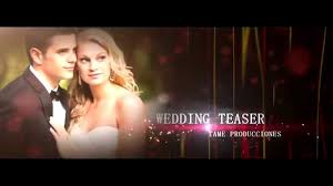 Best Of Sony Vegas Wedding Template Large Size
