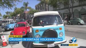Glendale Pumpkin Patch by Glendale Holds Annual Cruise Night Event Abc7 Com