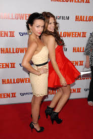 Scout Taylor Compton Halloween 3 scout taylor compton