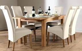 Diningroom Tables Dining Room For Sale Used Oak Table And Chairs Gumtree