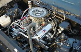 100 Truck Engine What Would Happen If I Installed A Pickup Trucks Engine Into A