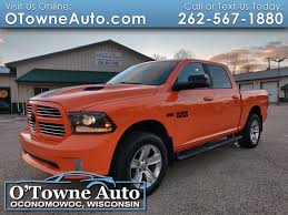 Used Cars For Sale Oconomowoc WI 53066 O'Towne Auto