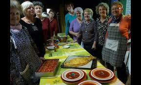 l atelier cuisine de edition de nancy agglomération a la mjc etoile les adhérents de