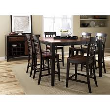 Bristol Point BTL OE 6 75 0 Dining Tables