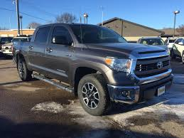100 4wd Truck Used 2014 Toyota Tundra 4WD For Sale McCook NE