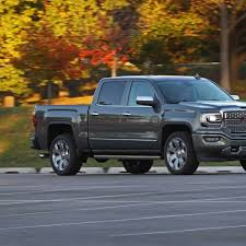 2019 Gmc Sierra Pickup Diesel Power And A Carbon Fiber Bed Unique Of ...