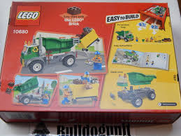 Lego Juniors Garbage Truck (10680)   EBay Lego Garbage Truck Moc Building Itructions Youtube Not Your Typical Trash The Brothers Brick Mercedes Benz Axor Refuse Thirdwiggcom 12 In 1 Laser Pegs City On Pixmaniacom Lego City Pinterest Toys Buy Online From Fishpdconz 708051 Chomper 30313 With Minifigure X 3 Ebay Classic 10704 How Similiar Build Legos Keywords Legocom Us