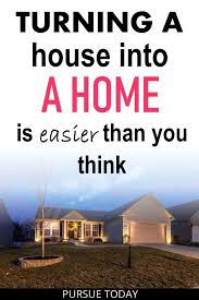 A House Your Home Is Easier Than You A House Your Home Is Easier Than You Think