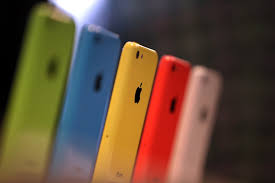Wal Mart to sell iPhone 5c for $27 with contract on Friday LA Times