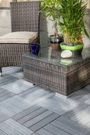 ground pool deck in malaysia wood floor composite