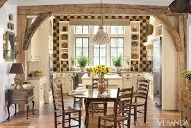 Amazing 40 Kitchen Decorating Ideas Modern Rustic Decor Veranda Magazine Kitchens Prepare