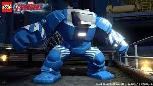 That Sinking Feeling Lego Marvel Minikit by Lego Marvel U0027s Avengers Level 7 Earth U0027s Mightiest All Minikits