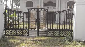 Various Gate Designs For Homes Including Difference Type Of House ... Iron Gate Designs For Homes Home Design Stunning Pictures Interior Latest Front Small Modern Simple Steel Gates Houses House Fence Sample Of Main Cool Collection New Models Drawings Railing Catalogue For Kitchentoday Diy Wooden Home Design Costa Maresme Com Stainless Idea Fences Ideas Works And Pipe