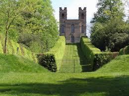 100 Clairmont House EGHN Claremont Landscape Garden