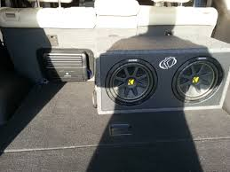 Mike Car Audio - Sudbury 12 Volt Specialist - Mike's Car Audio Looking For Car Audio Accsories Shop Cars N Trucks Pinterest Sonic Booms Putting 8 Of The Best Systems To Test Cheap 10 Boss Subwoofer Find Deals On Line At What Is The Size And Type My Music Taste Blog Stereo Lagrange Ga Audiotrenz Truck Fleet Expands For 2017 Cmt Sound Pics Sound Systems Dodge Dakota Forum Custom Forums New Auto Radio Fm Antenna Signal Booster Amp Amplifier 10x 35mm Bluetooth Speaker Receiver Adapter Products Rts News Bosch Unveils Industry Biggest Exhibit