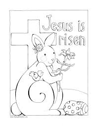 FREE Easter Coloring Page You Can Download It Here