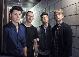 Rixton Hotel Ceiling Video Meaning by Rixton Artists Wilful Publicity