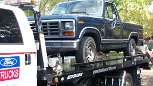 Flashback F100's - New Arrivals Of Whole Trucks/Parts Trucks Or ...