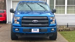 100 Grills For Trucks OEM D F150 Um Community Of D Truck Fans My